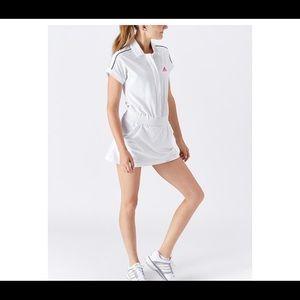 Adidas Retro tennis dress Size S